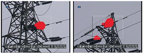 УФ фиксация разрядной активности камерой CoroCam6D