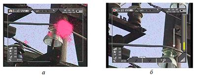 Ультрафиолетовые камеры CoroCam